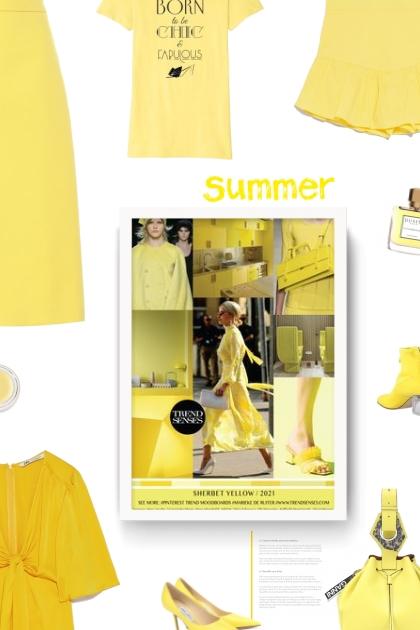 yellow 2021