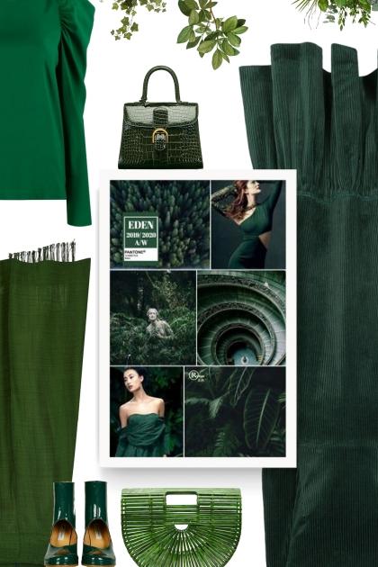 Eden 2021- Fashion set