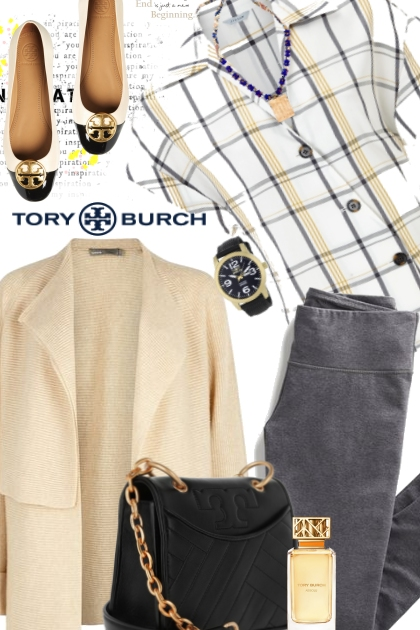 Tory Burch Accessories