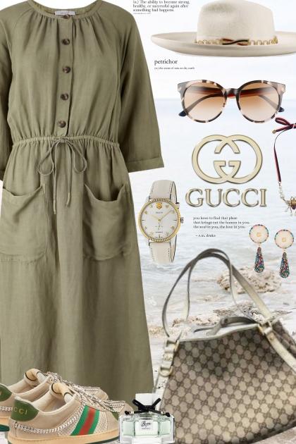 Early Fall-Gucci
