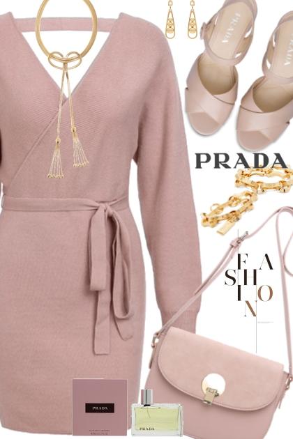 Prada and Pink