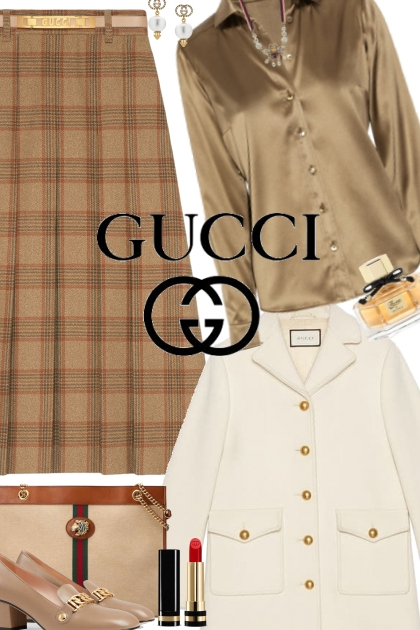 Gucci Set For Autumn
