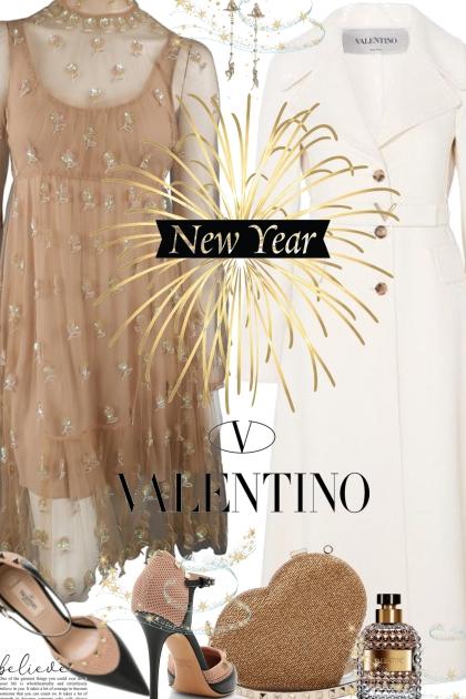 Valentino New Year
