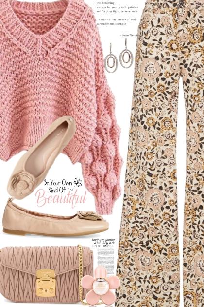 Rosalyn Ballet Flats