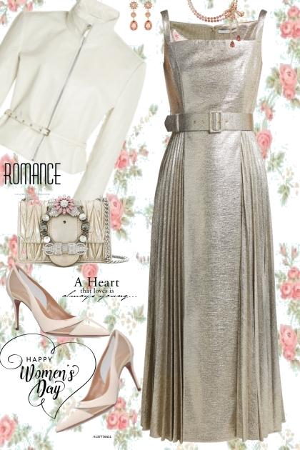 Romance - D&G Jewelry