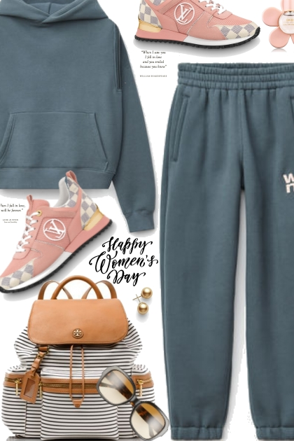 Comfy With Style