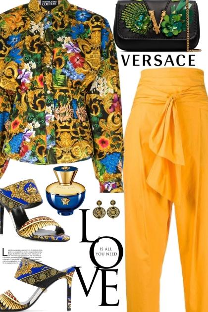 Versace Brights