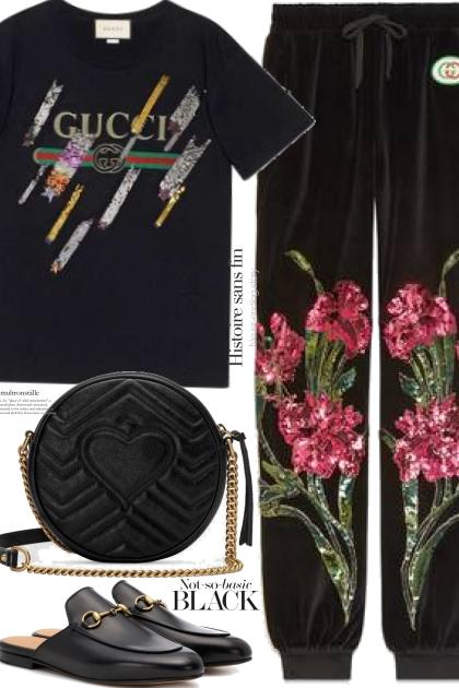 Gucci Comfy