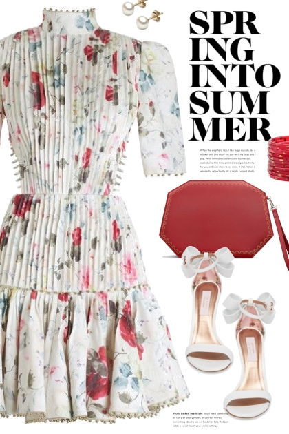 Ted Baker Bow Sandals