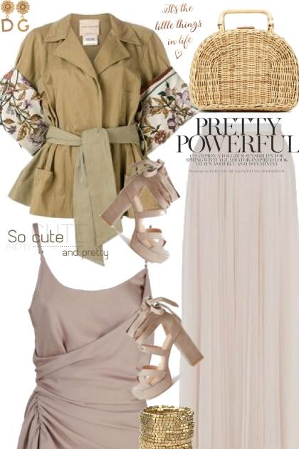 Boho Spring Style