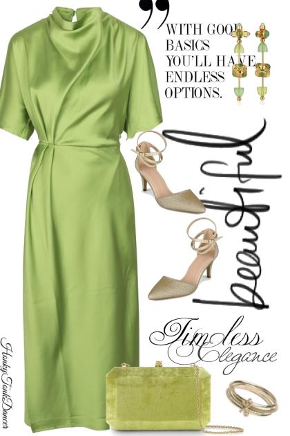 Stine Boya Dress