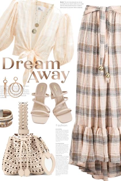 My Style-Dream Away