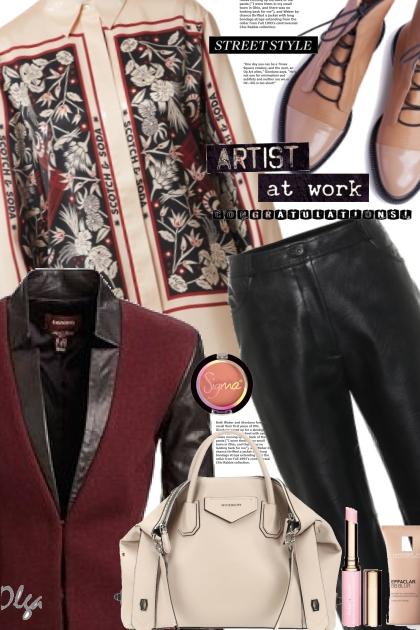 Style chic III.
