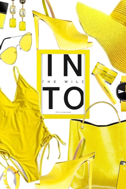 INTO Yellow