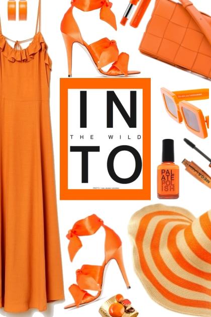 INTO Orange