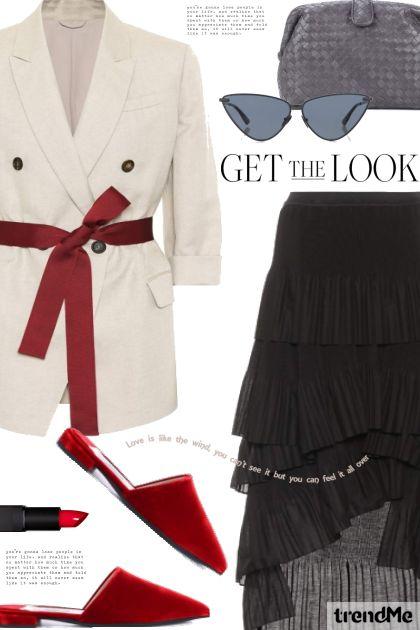 3- Combinaciónde moda