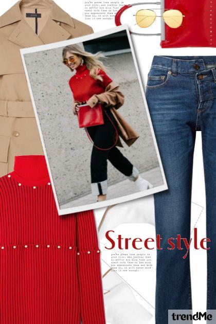 - STREET STYLE