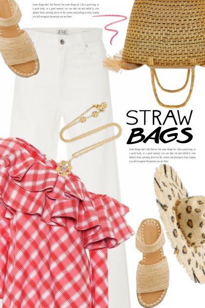 straw bags 2