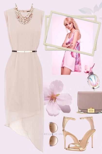 Summer elegant look