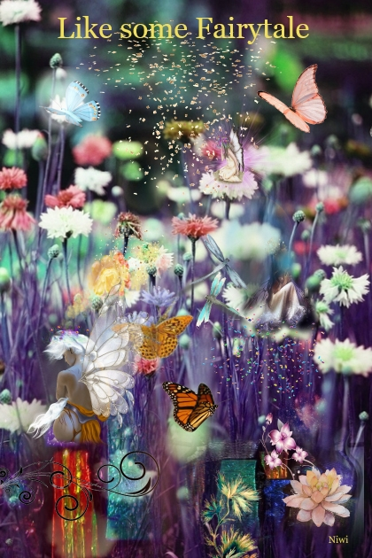 Magical Meadow