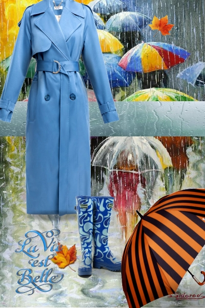 Splash !- Fashion set