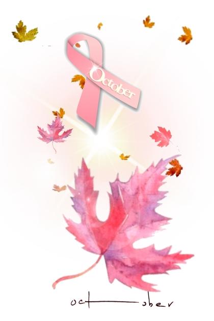 Octobre Rose- Kreacja