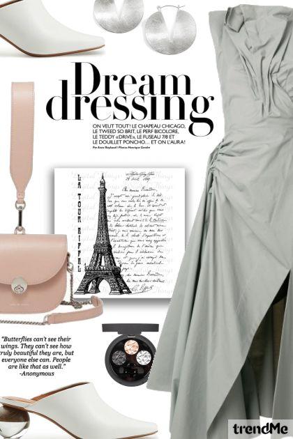 Dream dressing
