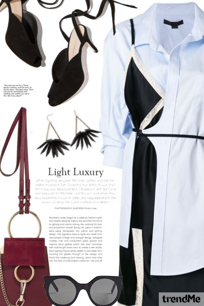 Light luxury