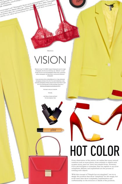 Yellow&Red