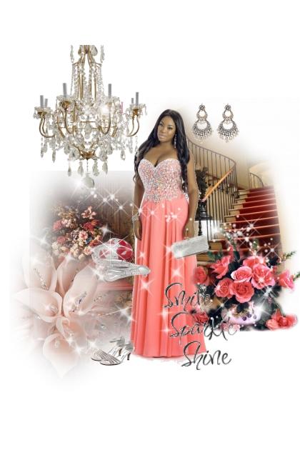 A true prom queen