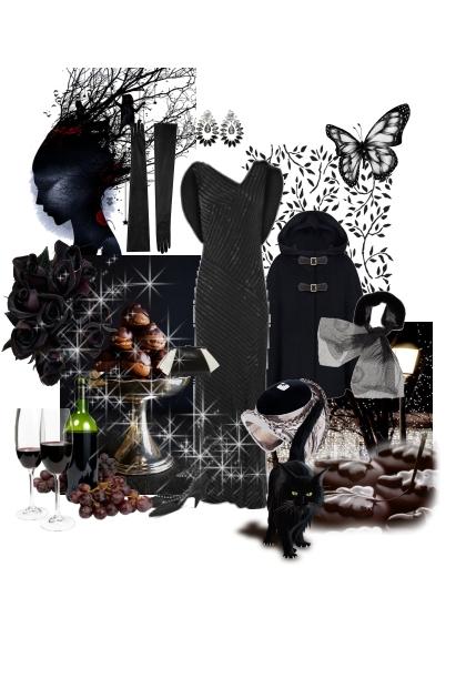 Fade to black - II