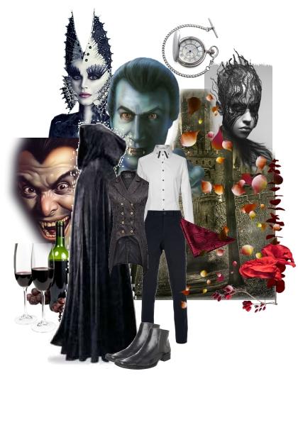 Halloween - Dracula