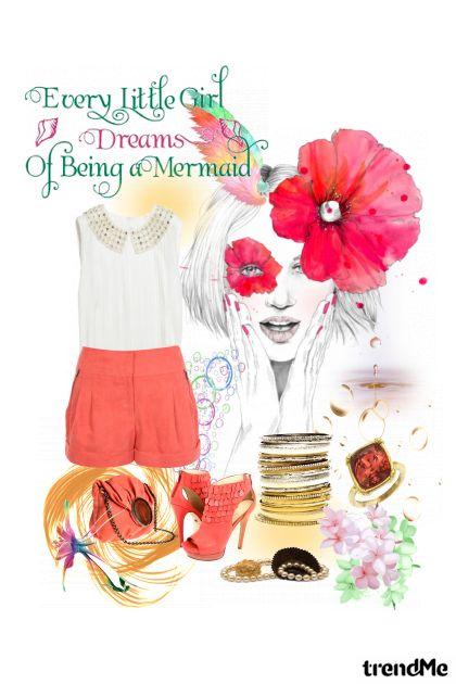 girl`s dreams