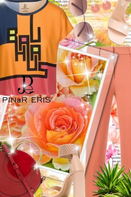 Pinar Eris!!