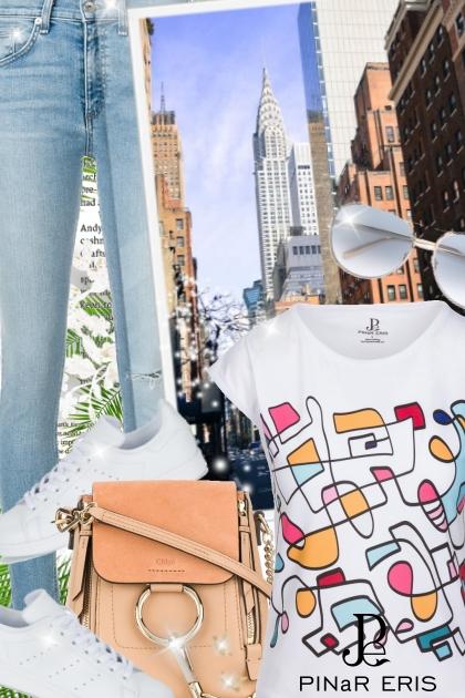 NY!- Fashion set