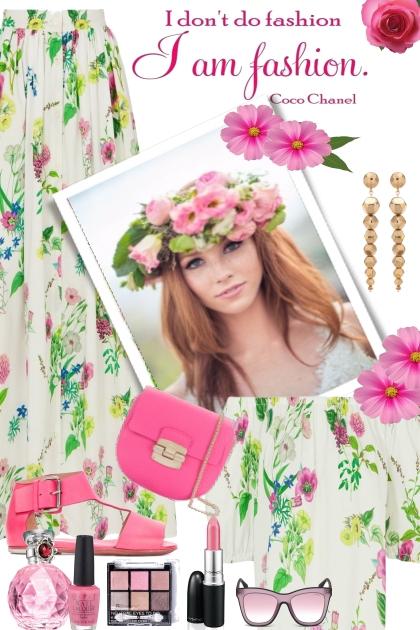 Romantic Lush Florals