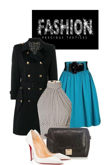 fashion spring