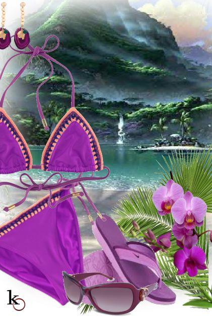 Paradise Found !!