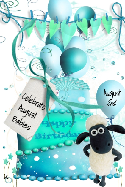 Birthday Celebrations  !!
