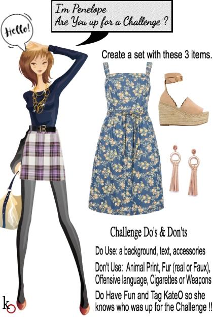 Penelope's Challenge