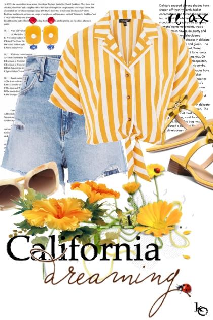 California Cool !!