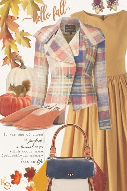 Autumn Preview !!