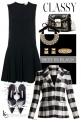 My Little Black Dress !!