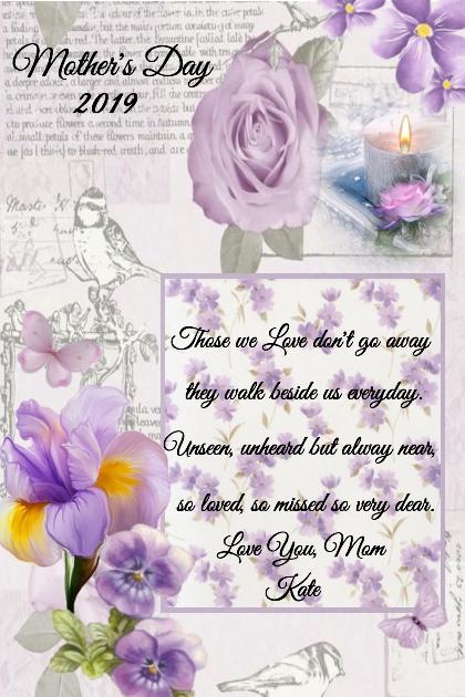 Remembrance Poem