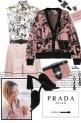 Playful Prada