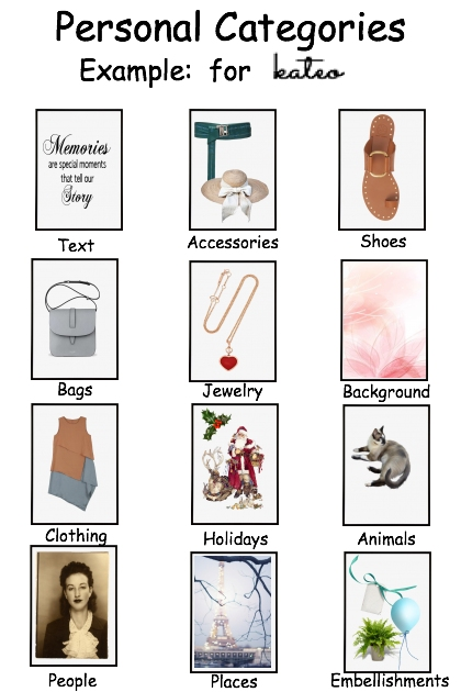 trendMe WISH LIST