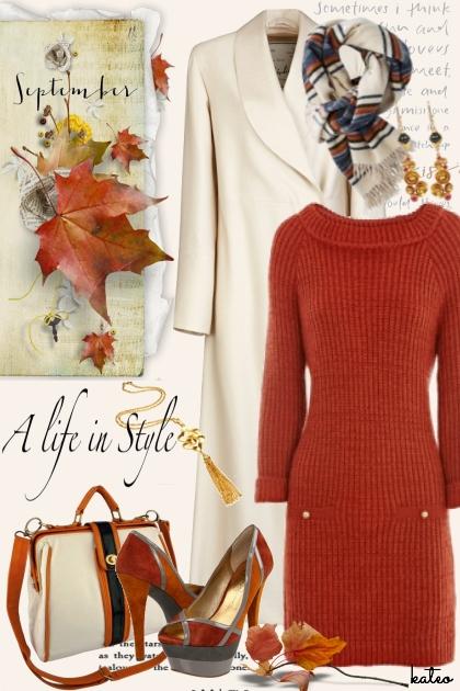 Autumn in Style