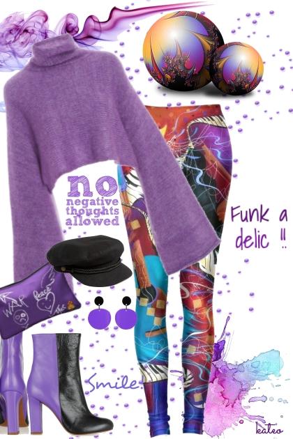 Purple Funk !!