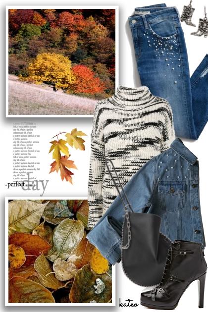 a Perfect Day . . .- Fashion set