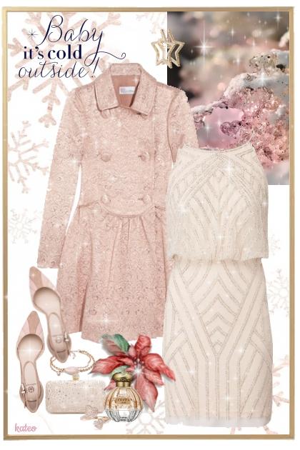 Winter Festivities  - Combinazione di moda